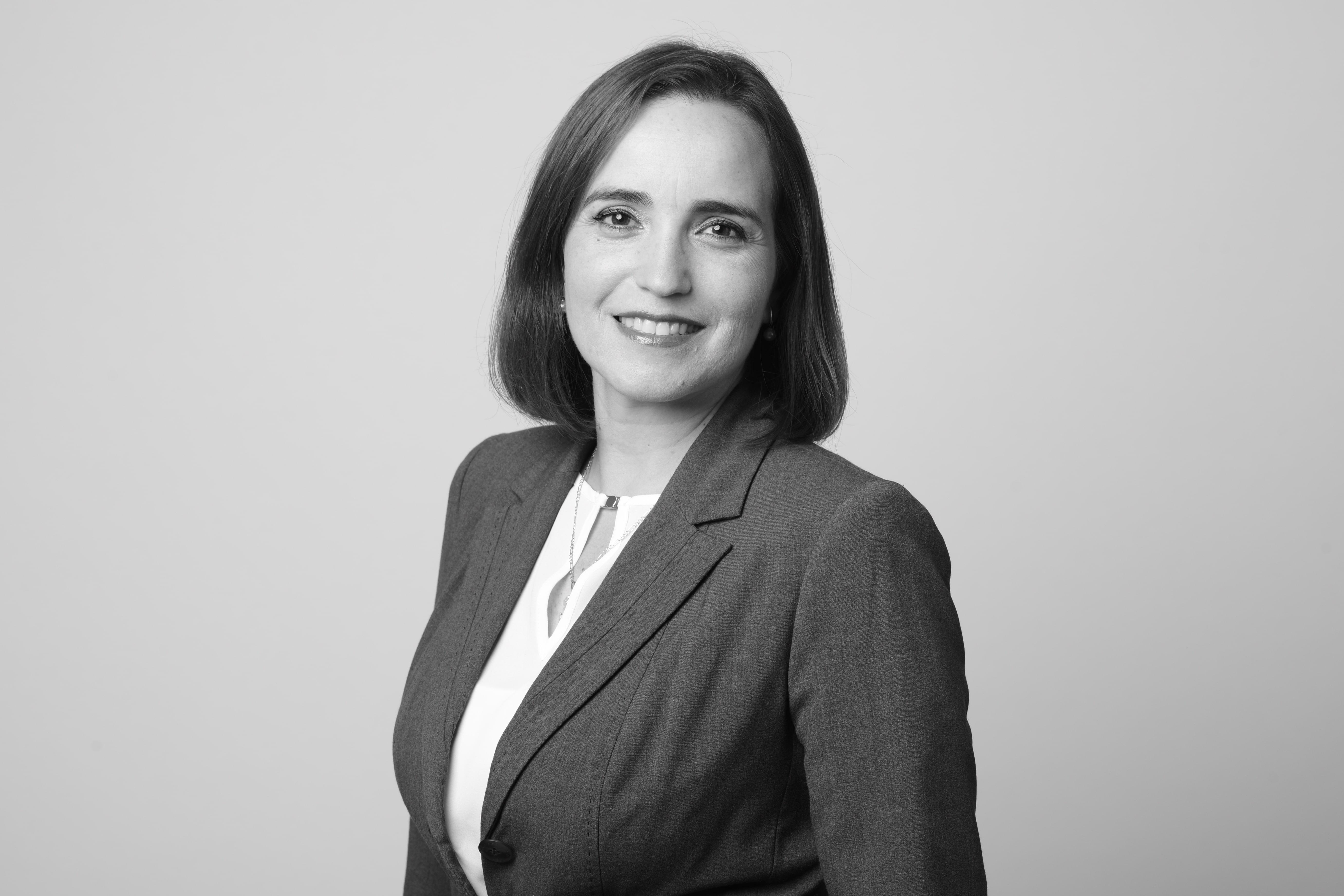 Silvia Flores - Alder Koten Recruiter